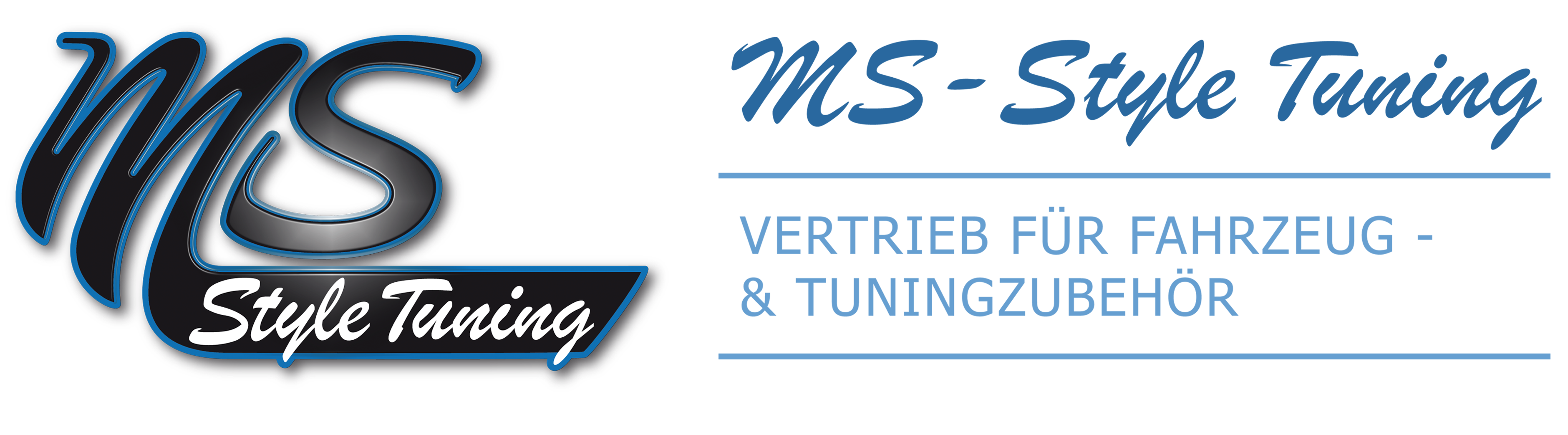 MS-Style Tuning-Logo