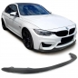 Preview: BMW M3 F80 M4 F82 Echt Carbon Performance Lippe Frontspoiler